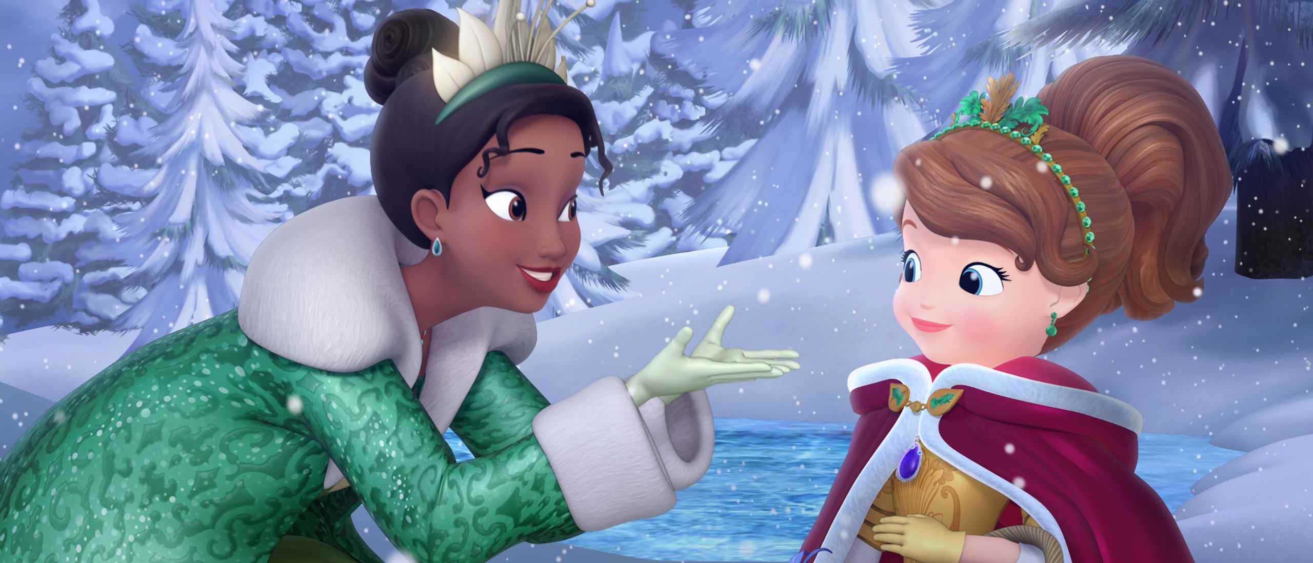 Sofia the First - Season 4 - Best Movies & TV Shows Online