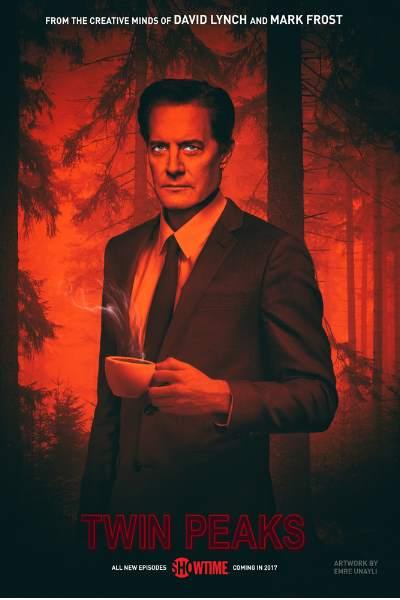 Guarda la serie I segreti di Twin Peaks in streaming ...