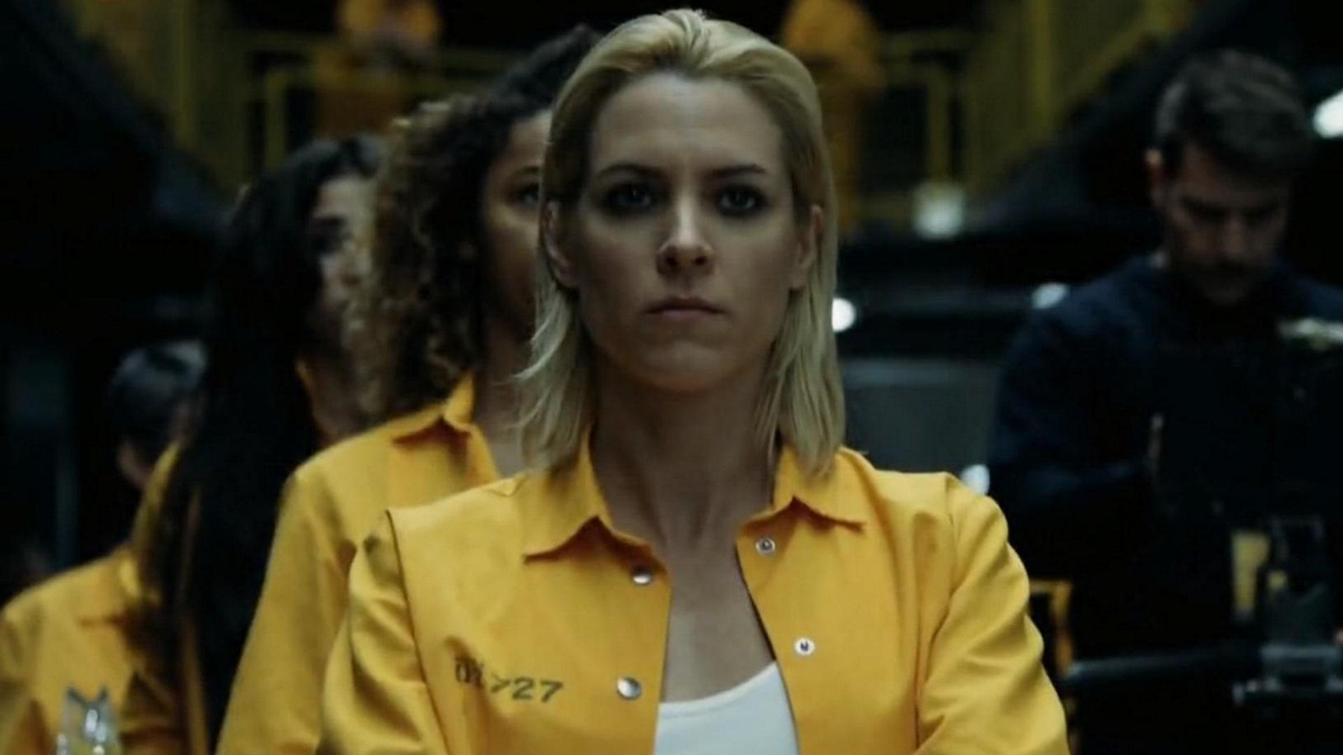 Locked Up (Vis A Vis) - Season 3 [Sub: Eng] - Best Movies